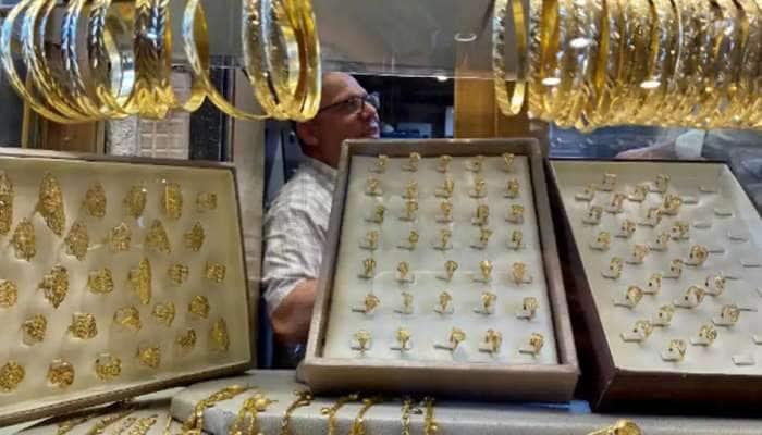 Gold & Silver Rate Today: આજે ફરી વધ્યા સોના-ચાંદીના ભાવ, જાણો નવી કિંમત
