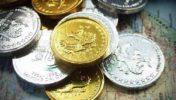Gold Price: અમેરિકી ચૂંટણી વચ્ચે સોનાની ચમક વધી, ચાંદીના ભાવમાં મોટો ઘટાડો
