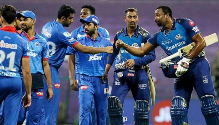 IPL 2020 Playoffs: દમદાર દિલ્હી અને મજબૂત મુંબઈ વચ્ચે પ્રથમ ક્વોલિફાયર, વિજેતા ટીમને મળશે 'ફાઈનલ ટિકિટ'