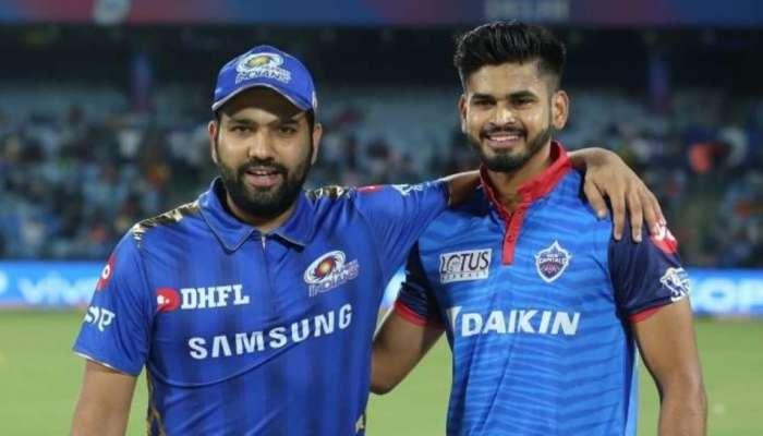 IPL 2020 Playoffs: આજે દિલ્હીની સામે મુંબઈ, જાણો સંભવિત પ્લેઇંગ ઇલેવન