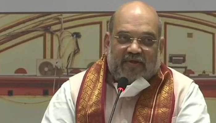 'BJP સોનાર બાંગ્લા બનાવવા માંગે છે, મમતા બેનર્જી ઇચ્છે છે કે તેમના ભત્રીજા મુખ્યમંત્રી બને'