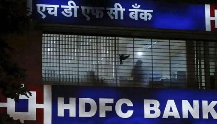 HDFCએ  રમેશ લક્ષ્મીનારાયણનને સોંપી CIO તરીકે જવાબદારી, મુનીશ મિત્તલની લેશે જગ્યા