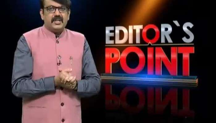 EDITOR'S POINT: Trump Wins Or Biden, Government Cannot Be Formed Without NRI