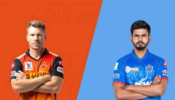 DC vs SRH Qualifier 2: દિલ્હીની અગ્નિ પરીક્ષા લેશે હૈદરાબાદ, વિજેતા ટીમને મળશે ફાઇનલની ટિકિટ