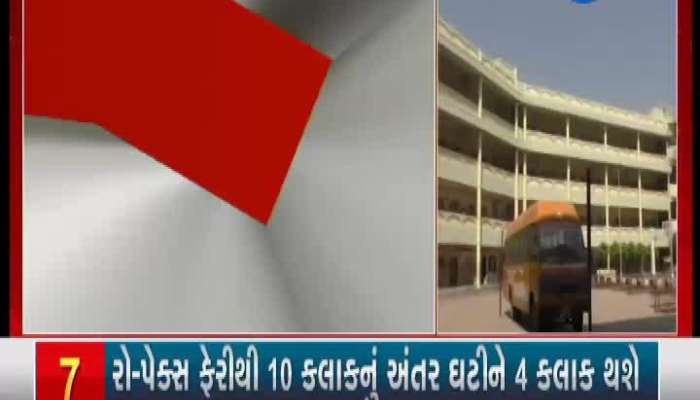 Reality Check At Vardhman School And Pharmacy College Of Mehsana