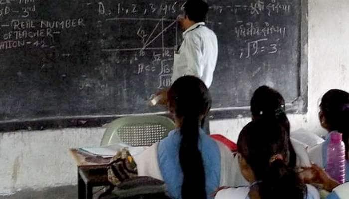 દિવાળી બાદ શાળાઓ શરૂ કરવા માટે શિક્ષણ વિભાગે તૈયાર કરી SOP