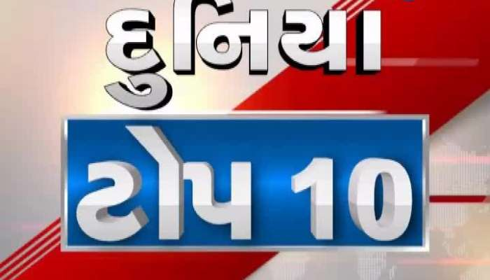 Top 10 World News Today 9 November
