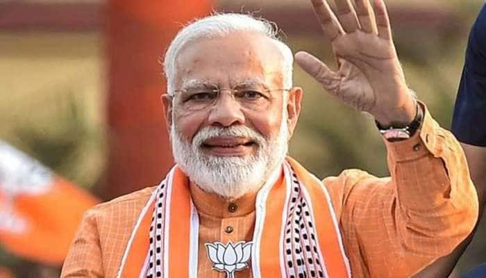 જીત બાદ BJP હેડક્વાર્ટરમાં જશ્નની તૈયારીઓ, PM મોદી કાર્યકરોને કરશે સંબોધન
