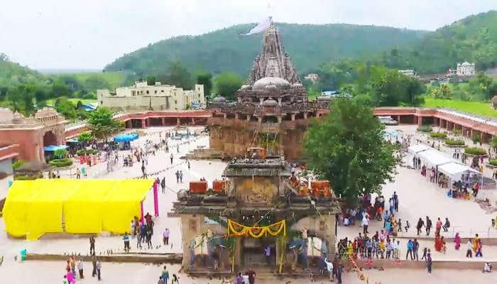 આવતી કાલથી શામળાજી મંદિરમાં પાંચ દિવસનું ખાસ આયોજન, દર્શનાર્થીઓ માટે કરાઈ આ વ્યવસ્થા