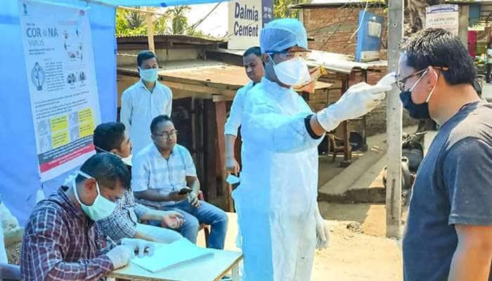 Gujarat Corona Update: રાજ્યમાં કોરોનાનો નવા 1125 દર્દીઓ નોંધાયા, 6 દર્દીના મોત