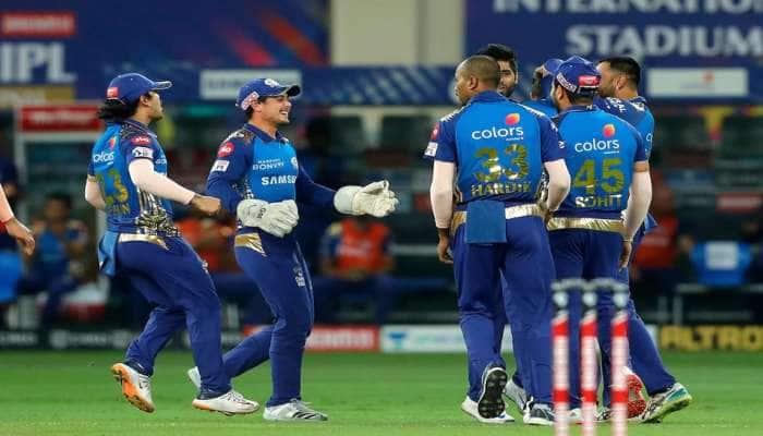 IPL 2020 માં કઈ ટીમે ફટકારી કેટલી સિક્સ, મુંબઈ ઈન્ડિયન્સ પ્રથમ સ્થાને