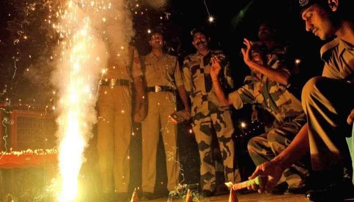 દિવાળી સમયે પોલીસ દ્વારા કરવામાં આવી ખાસ વ્યવસ્થા, નાગરિકોને કરવામાં આવી અપીલ