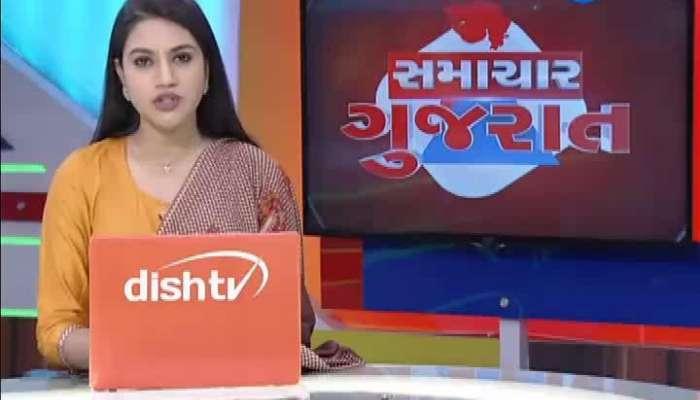 1124 New Corona Cases In Gujarat