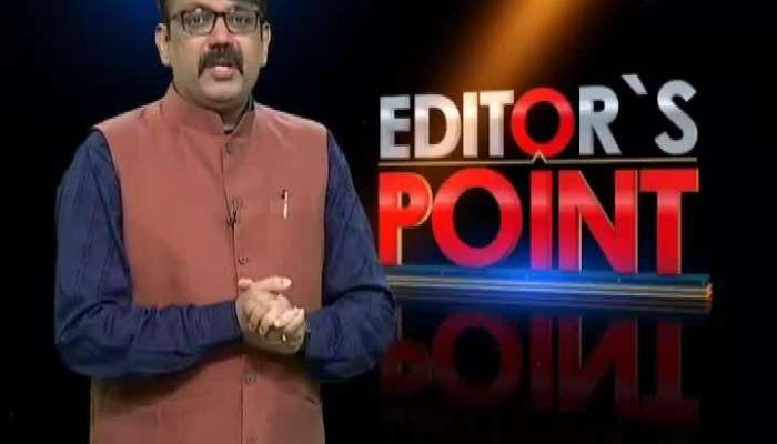 EDITOR'S POINT: Prime Minister Modi Celebrates Diwali With Jawan
