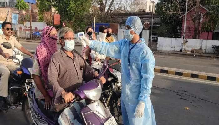 ગુજરાતમાં કોરોનાના નવા કેસ 1070, વધુ 6 લોકોના મૃત્યુની સાથે મૃત્યુઆંક 3800ને પાર
