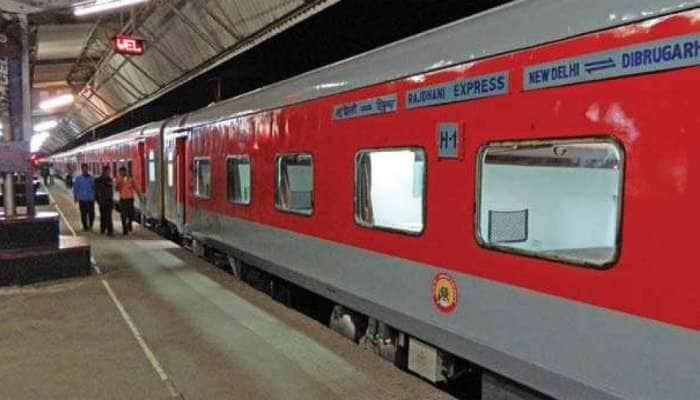 નવા વર્ષે સારા સમાચાર : અમદાવાદ-મુંબઈ વચ્ચે દોડતી ટ્રેનોની સ્પીડ વધારાશે