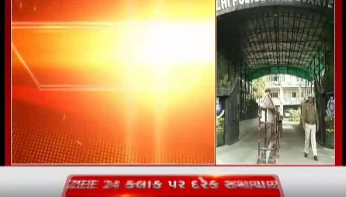 Two Jaish-e-Mohammed Terrorists Arrested In Delhi