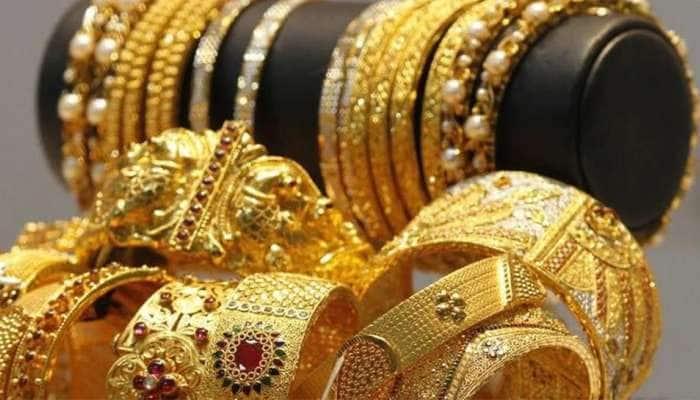 Gold Rate Today: સોના-ચાંદીના ભાવમાં આજે સામાન્ય વધારો, જાણો નવી કિંમત