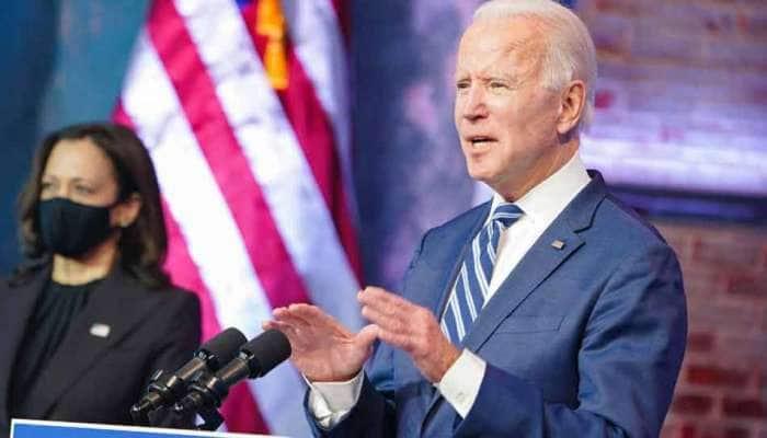 Joe Biden એ ભારત માટે આપ્યું પહેલવહેલું નિવેદન, PM મોદી વિશે કરી મોટી વાત