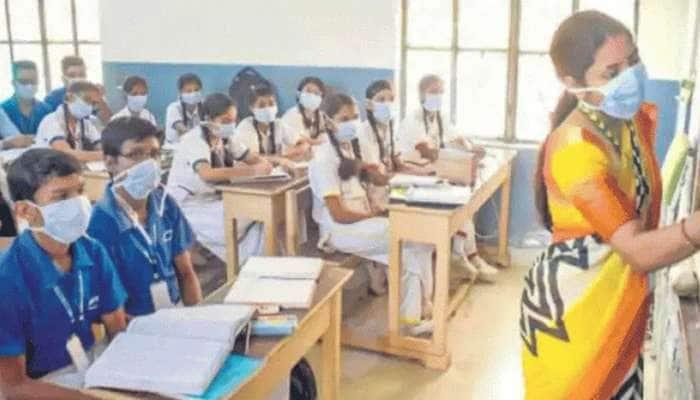 આ રાજ્યમાં એક સાથે શાળાના આટલા બધા વિદ્યાર્થીઓ અને શિક્ષકો નીકળ્યા કોરોના પોઝિટિવ