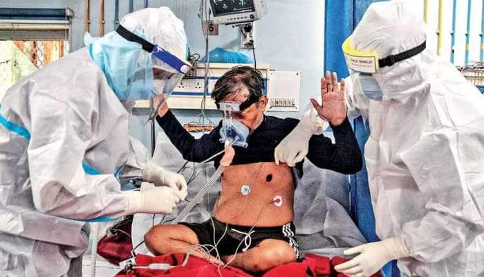સરકારે 925 બોન્ડેડ ડોક્ટર્સને 2 દિવસમાં હાજર થવા માટેનો આદેશ, નહી તો થશે કડક કાર્યવાહી