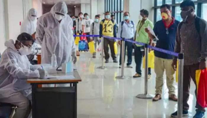 દિલ્હીમાં કોરોનાના 6,608 નવા કેસ, પ્રથમ વખત એક દિવસમાં 8 હજારથી વધારે દર્દી થયા સાજા