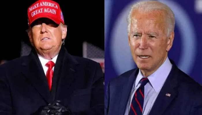 Georgia માં  Donald Trump ને આંચકો, રીકાઉન્ટિંગમાં  Joe Biden ને મળી જીત