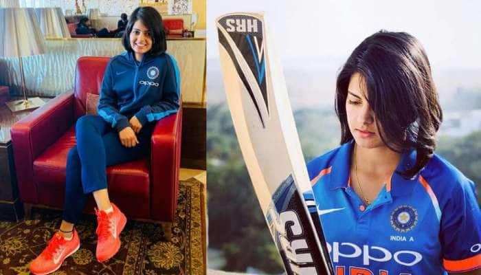 Boyfriend મામલે આ ભારતીય મહિલા ક્રિકેટરે ખોલ્યો રાઝ, જુઓ Video