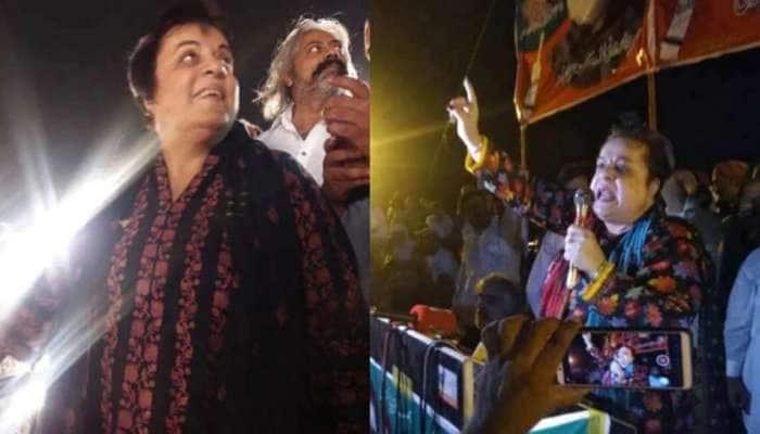 France આગળ ઝૂક્યું પાકિસ્તાન, આખરે મંત્રી Shireen Mazari એ ડિલીટ કરી વિવાદિત ટ્વીટ