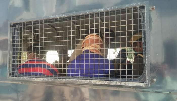 હાથરસ ગેંપરેપ કેસના આરોપીઓને ગાંધીનગર FSL લવાયા, તમામના નાર્કોટેસ્ટ કરવામાં આવશે