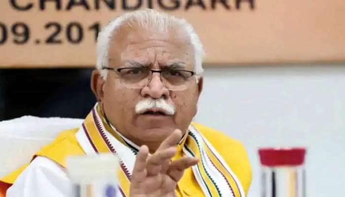 Farmers Protest: હરિયાણાના CMનું મોટું નિવેદન, પંજાબના CM વિશે જાણો શું કહ્યું?