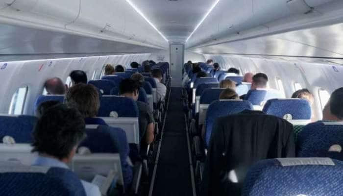 Flight માં મુસાફરોને સેક્સની ઓફર આપી રહી હતી આ એરવેઝની એર હોસ્ટેસ!