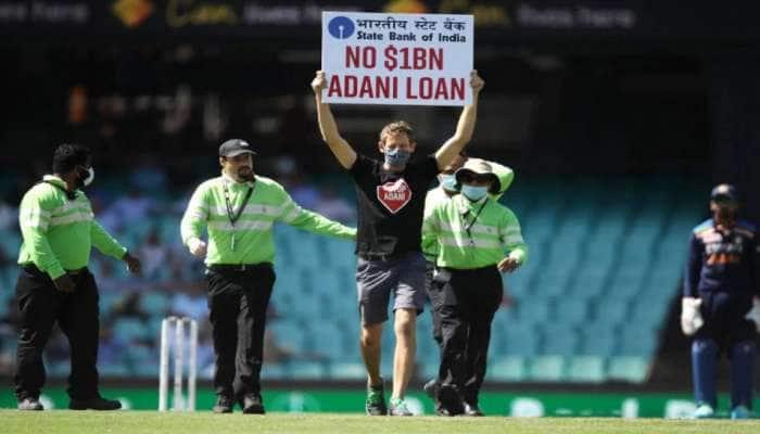 Adani Loan Issue:ફ્રાંસની કંપનીએ SBIને આપી ધમકી, જો અદાણીને લોન આપી તો...