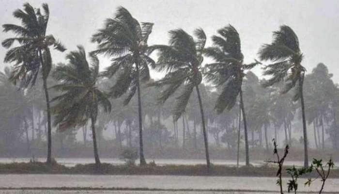 આ 4 રાજ્યોમાં ભારે વરસાદની ચેતાવણી, હવામાન વિભાગે જાહેર કર્યું Red અને Orange એલર્ટ