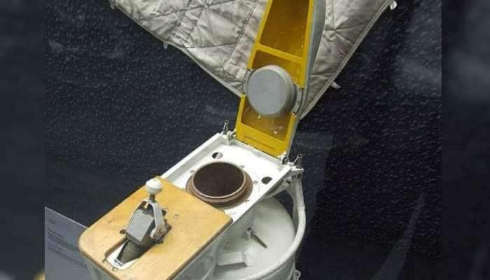 ચંદ્રમા પર હશે 174 કરોડ રૂપિયાનું ટોયલેટ, NASAનો ખર્ચ જાણી રહી જશો દંગ