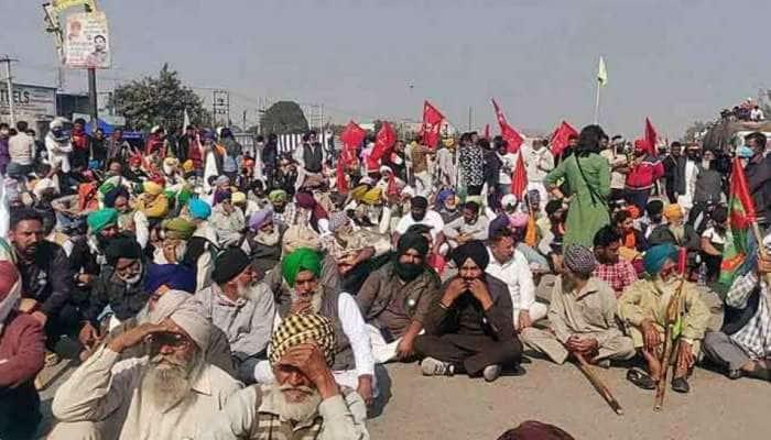 Farmer's Protest: ખેડૂતોની સાથે વાતચીત કરશે સરકાર, કાલે બપોરે 3 વાગે બેઠક