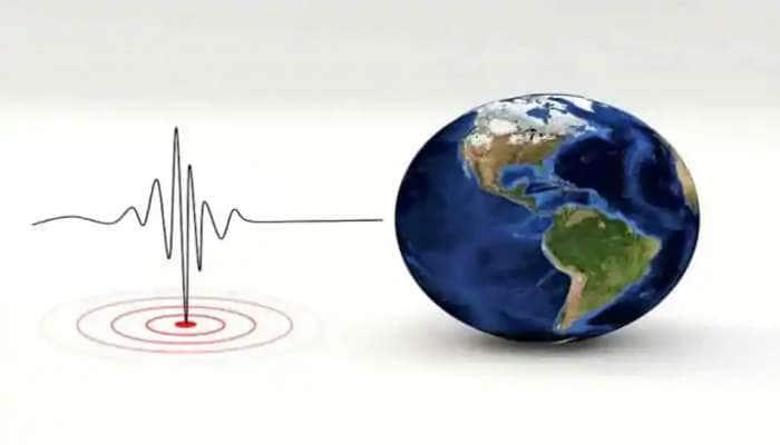હચમચી ઉઠી ગીર-સોમનાથની ધરતી, 24 કલાકમાં ભૂકંપના 13 આંચકા આવ્યા
