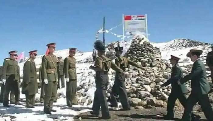 INDIA-CHINA STANDOFF: LAC પર કડકડતી ઠંડી સામે ચીની સૈનિકો પસ્ત, બચવા માટે કરી રહ્યા છે આ કામ