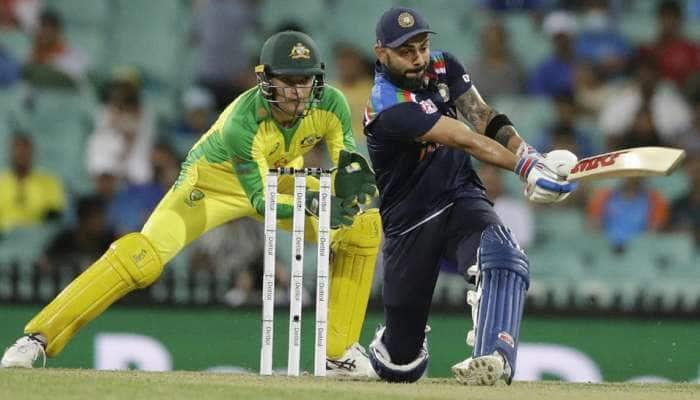 India vs Australia: વિરાટ કોહલીએ તોડ્યો Sachin Tendulkar નો રેકોર્ડ