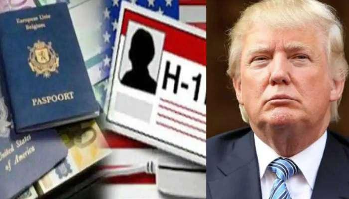 ભારતીયો માટે મોટા ખુશખબર!, H-1B Visa પરનો ટ્રમ્પનો નિર્ણય US Court એ પલટી નાખ્યો