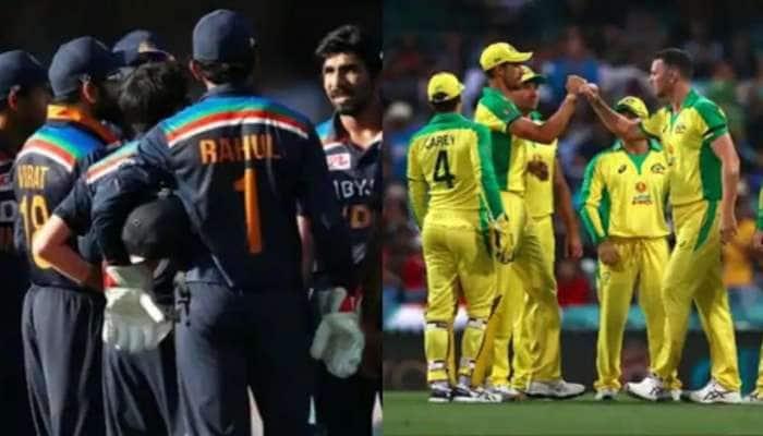 Aus vs Ind: અંતિમ વનડેમાં જીત બાદ ઓસ્ટ્રેલિયાને ટી20 સિરીઝમાં ટક્કર આપવા તૈયાર ટીમ ઈન્ડિયા
