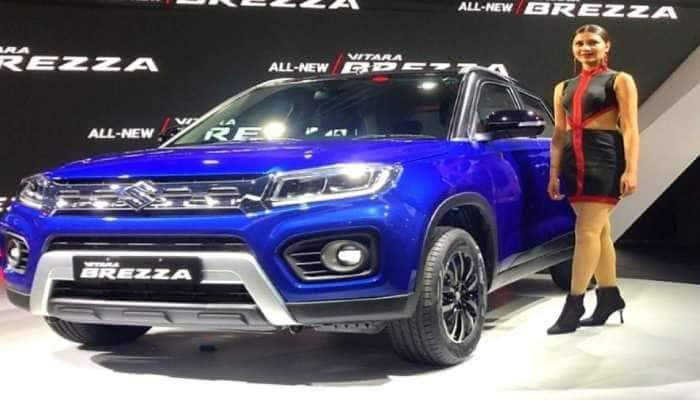 Maruti Suzuki નો SUV Vitara Brezza પર મોટો ખુલાસો, કરી આ મોટી જાહેરાત