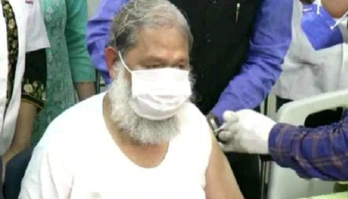 Covaxin લીધા પછી પણ કેમ સંક્રમિત થયા Anil Vij? સ્વાસ્થ્ય મંત્રાલયે જણાવ્યું કારણ