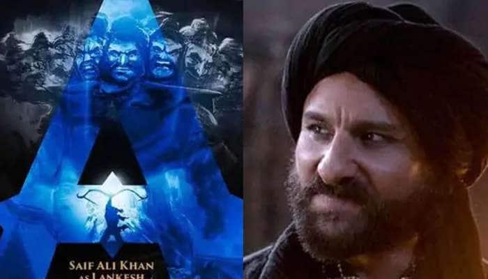 સીતા પર વિવાદિત નિવેદન બાદ  Saif Ali Khanએ માગી માફી, કહ્યુ- મારો ઇરાદો ક્યારેય...