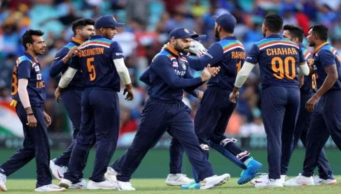 AUSvsIND T20: સિડનીમાં ભારતનો ધમાકેદાર વિજય, શ્રેણીમાં 2-0ની અજેય સરસાઈ