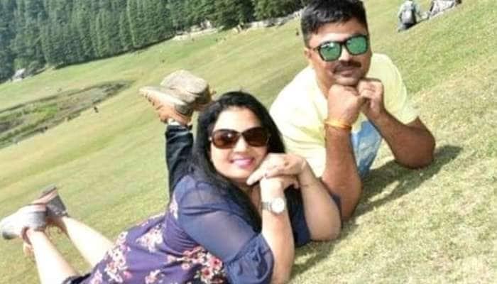વડોદરા નર્સ મર્ડર: પત્નીની હત્યા કરનાર પતિને જરા પણ રંજ નહી, અન્ય મહિલા સાથે સંબંધની આશંકા