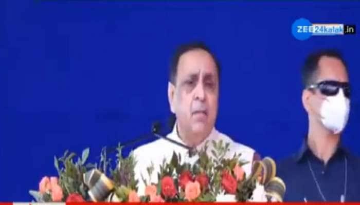 CM રૂપાણીએ રાહુલ ગાંધીને કટાક્ષમાં કહ્યું, કોથમીર અને મેથીમાં શું ફરક છે તે કહો