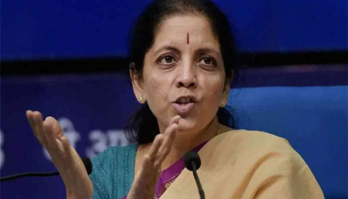 Forbes: નાણામંત્રી Nirmala Sitharaman દુનિયાની 100 શક્તિશાળી મહિલાઓની યાદીમાં સામેલ