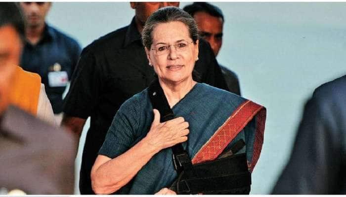 UPA અધ્યક્ષ પદેથી સોનિયા ગાંધી આપી શકે છે રાજીનામું! આ નેતાને મળી શકે છે કમાન