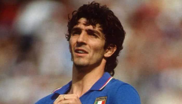 1982માં ઇટાલીને વિશ્વ કપ જીતનાડનાર મહાન ફુટબોલર Paolo Rossi નું નિધન